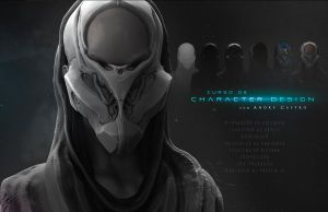Character Design Class by synthesys