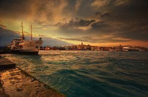 that istanbul.... by 1poz