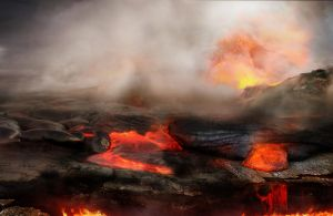 premade hell background 3 by LadiaHidoi