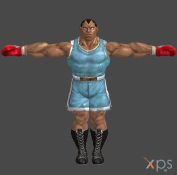 Boxer 1p update xps by DragonLord720