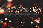10 Scratchedlight Textures by monstreum