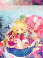 Thank You by Miss-NiNiNa