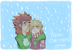 a winter thing by sharkteefs