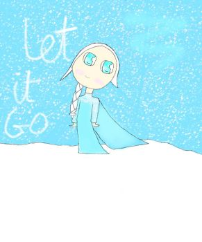 Let it go by Doggy9279