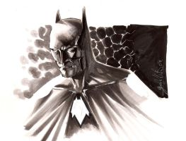 the bat by GIO2286