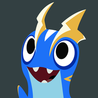 Slugterra: Joules Icon (Vector) by SrMario