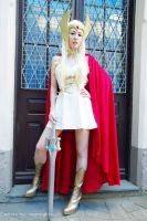 She-ra 1 by lulysalle
