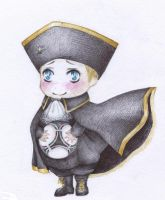 APH: Holy Roman Empire - euro 2012 by mor-hin