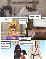 The First Hero Chapter 1 page 6 by infomertial
