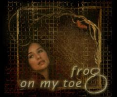 Tori Amos - Frog On My Toe by Social-Misfit
