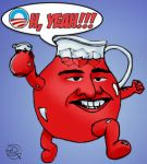 Drinking the Kool-Aid by MacAddict17
