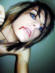 Vampire by thenotoriousandrew