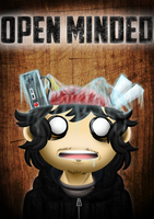 Open Minded by TickingGears