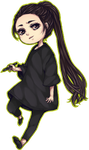 ChibiME by DeathatSunrise