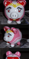 Sailor Mini Piggy by Heart-of-Amethyst