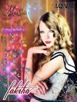 taylor swift edit  by me by Sparklingbarbie
