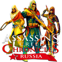 Assassin's Creed Chronicles Russia by POOTERMAN