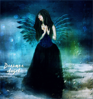 Dreamer Angel (RQ) by Beauty-of-Rose
