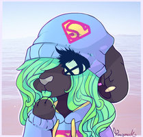 take me to the ocean by fizzymoth