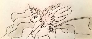Celestia.sketch by Athotrias