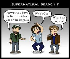 SPN S7 by blackbirdrose
