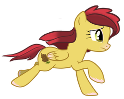 Peppy Pines 5 - Pony OC by pepooni