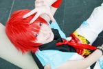 Ittoki Otoya :: To Reach Out to You by x3Kiko