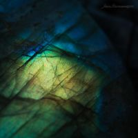 Beautiful Nature - Labradorite II by JoannaRzeznikowska