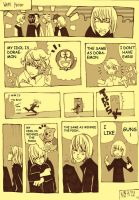 Winnie the Pooh Dead Not.Eng by hitohai
