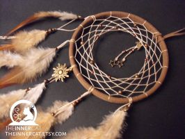 Universe Dream Catcher by TheInnerCat