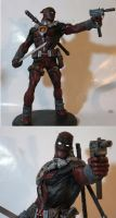 Deadpool, redux by SKBstudios