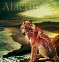 Alacritis Advertisement!-Wolf RP by lutara123