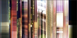 Slit scan 01 by asbestosbill