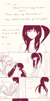 Healing Comic for Magi Ch. 199 by kyunyo