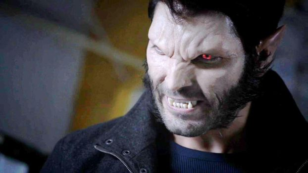Derek Hale Look Out! by supernatural67