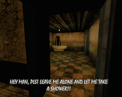 Slender Clean by Ash3ray