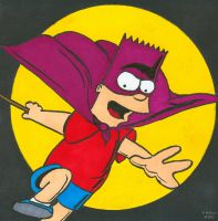Bartman by 12jack12