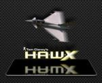 Tom Clancy's HAWX Dock Icon by EL1TE-PTG