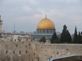 Jerusalem by mesash