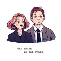 XFiles by Iraville