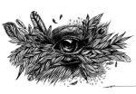 Feather Eye by simplystyling