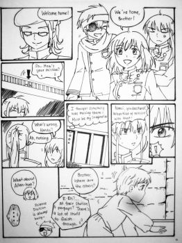 It's a Baby page 42 by alpha-Ikaros