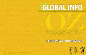 Global Info by shootstuffguy