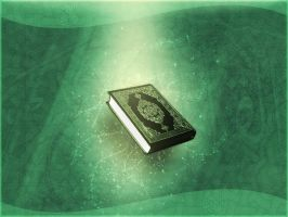quran collab by ALI-H10