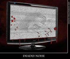 Deadly Noise by selene713