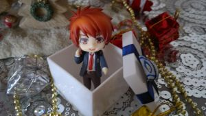 Happy New Year Gift - Otoya by ng9