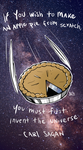Cosmic Apple Pie by enterprising-bones
