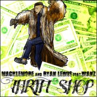 THRIFT SHOP by 3K-more