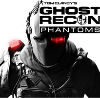 Ghost Recon Phantoms [v3] by Rhyz66 by Rhyz66