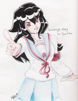 May Melancholies by myasina